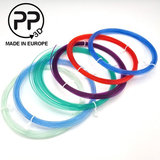 pla glass pack filament