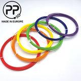 pla rainbow filament 3d pen