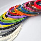 abs 18kleuren filament voor 3d pen