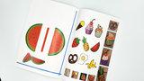 fruit sjabloon 3d pen