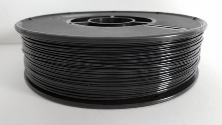 3D Drucker filament PLA schwarz 0,8KG -PLA-