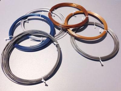 metaal filamenten