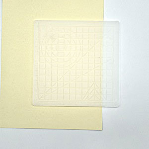 siliconen 3d pad regular 3d pen