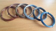 metaal industrial filament
